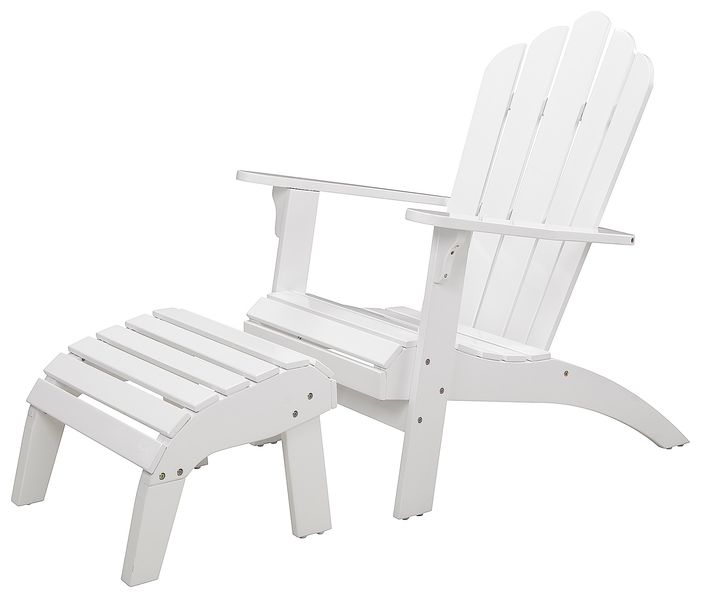 Adirondack Chairs - Handcrafted Quality