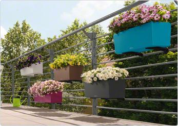 moderni valkoinen parvekelaatikko parveklaatikko. Black Bedroom Furniture Sets. Home Design Ideas